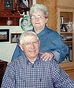 Richard and Delaine Scholljegerdes