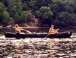 canoists