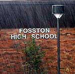 Fosston High School