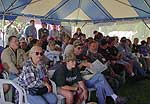 Game Fair crowd