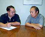 Counseling for Hmong homebuyer
