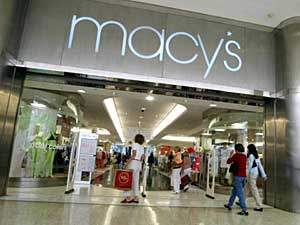 Stocks don't always to fit into a simple storyline. When Macy's stock bottomed last November, investors were ready to give up on retail stocks, especially department store chains like Macy's.