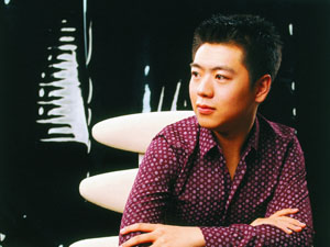 Chinese pianist Lang Lang (Photo by Andrew Eccles/DG)