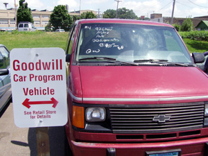 Goodwill Auto Auction >> Mpr Charities See Drop In Donated Cars