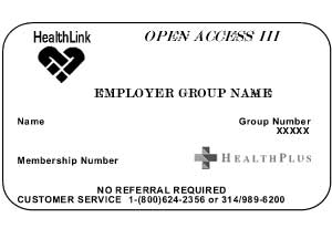 fake health insurance card template  minnsota auto insurance card replica