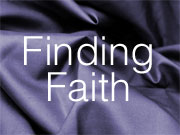 Go to Finding Faith