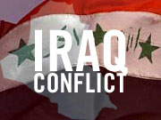 Go to Iraq Conflict