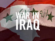Go to War in Iraq