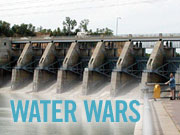 Go to Water Wars