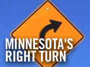 Go to Minnesota's Right Turn