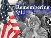 Go to Remembering 9/11