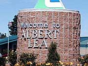 Go to Albert Lea: Up from the ashes
