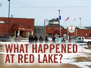 Go to Red Lake shootings