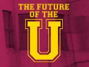 The Future of the University of Minnesota