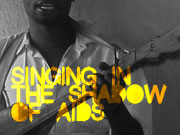 Go to Singing in the Shadow of AIDS
